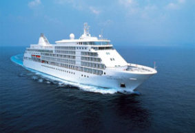SILVERSEA ANNOUNCES WORLD CRUISE 2020