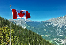 Watch Maggie's interview by Destination Canada on all travel tips in Canada
