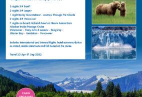 Canada & Alaska 2022
